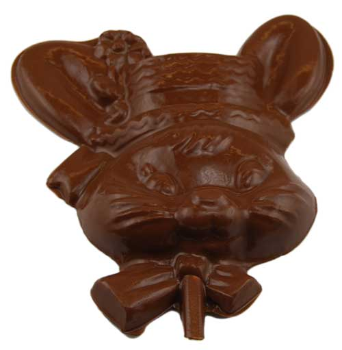 Chocolate Merry Mouse