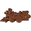 Chocolate Train Engine