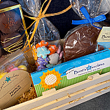 Oregon Coast Gourmet Gift Basket