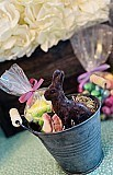Six Pete's (Pete the Gourmet Dark Chocolate Bunny)