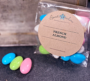 French Almonds