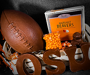 OSU Football Basket