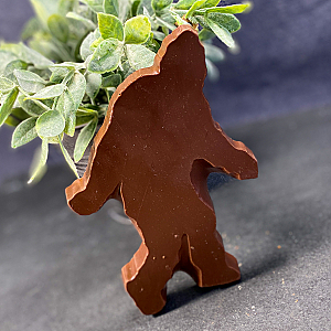Chocolate Bigfoot