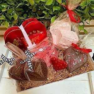 Cupid Basket